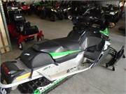 2010 Arctic Cat Z1 LXR 2