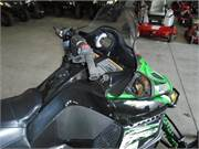 2010 Arctic Cat Z1 LXR 5
