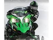 2010 Arctic Cat Z1 LXR 7