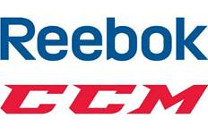 Reebok and CCM
