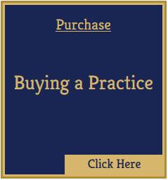 Buying a Practice