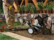 2019 STIHL MM 56 C-E STIHL YARD BOSS - 3
