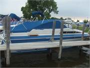 1987 Sea Ray 250 Sundancer - 2