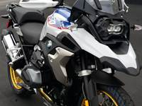 2019 BMW R 1250 GS - HP Style Low Ride Height