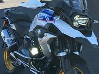 2019 BMW R 1250 GS - HP Style