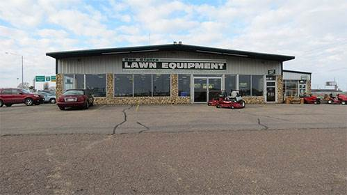 Eau Claire Lawn Equipment