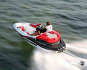 Sea-Doo Jet Boats 1