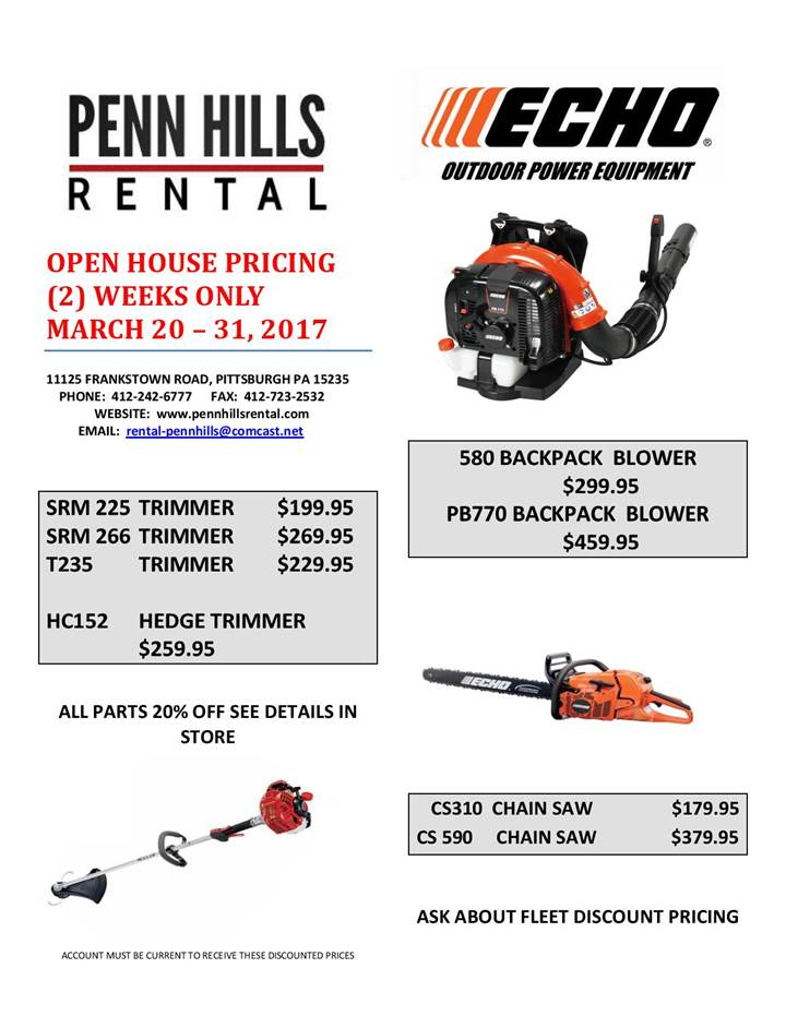 OPEN HOUSE page 5