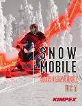 Kimpex Snowmobile