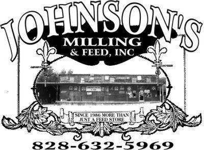 Johnson Milling & Feed