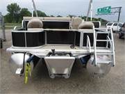 2019 Misty Harbor 2085CF Pontoon (1)