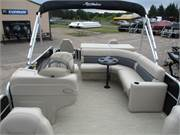 2019 Misty Harbor 2085CF Pontoon (4)