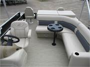 2019 Misty Harbor 2085CF Pontoon (5)