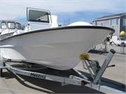 2017 Maritime Boats 189 Defiant Center Console (12