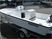 2017 Maritime Boats 189 Defiant Center Console (9)