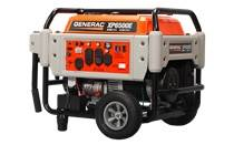 Air Compressors & Elec. Tools