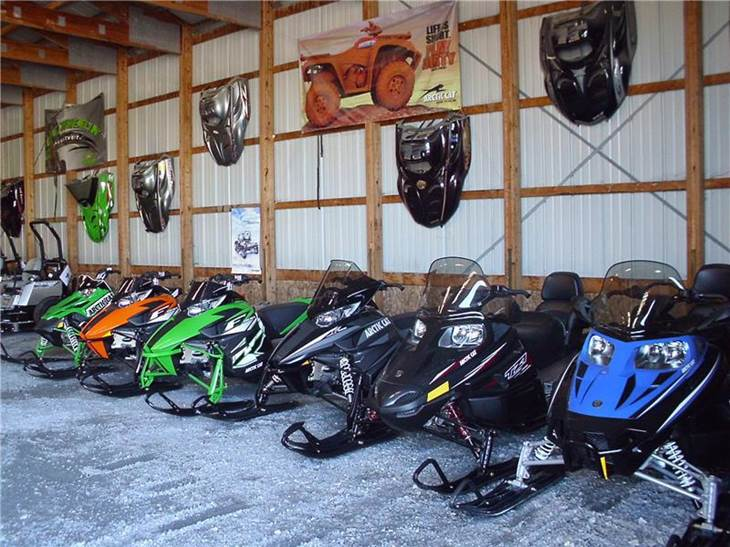 Champlain Valley Motorsports