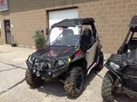 2014 Polaris Industries RZR 800 EPS LE