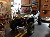 2019 Polaris Industries RZR S 900 EPS
