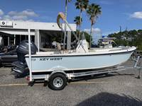 2019 Key West Boats, Inc. 1720CC