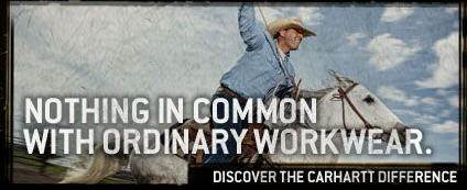 Discover the Carhartt Difference