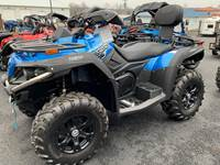 2019 CFMOTO CForce 600 EFI 4X4 ATV DEMO SALE
