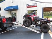 2016 Accessories ATV Ramps (3)