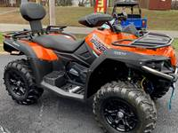 2019 CFMOTO CFORCE 600 4X4 ATV FREE 3YR WARRANTY!