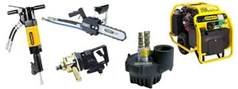 Portable Hydraulic Power Units and Handheld Tools