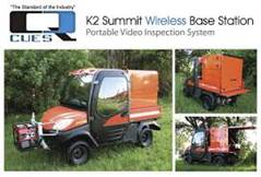 CUES K2 Summit Wireless Base Station