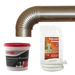 Wood stove and boiler supplies