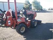 2007 Ditch Witch RT40 3