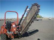 2007 Ditch Witch RT40 4