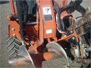 2007 Ditch Witch RT40 6