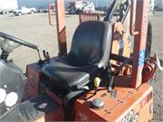 2007 Ditch Witch RT40 8