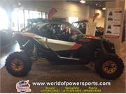 2019 Can-Am Maverick X3 X rs Turbo R - 1