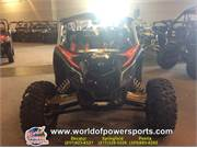 2019 Can-Am Maverick X3 X rs Turbo R - 3
