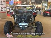 2019 Can-Am Maverick X3 X rs Turbo R - 5