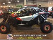 2019 Can-Am Maverick X3 X rs Turbo R - 6