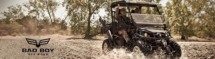 Browse Extreme Golf Cars' Selection of Textron Off Road Side x Sides