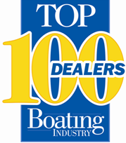 Boaters Exchange Ranks #34 in North America's Top 100 Dealers