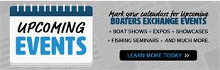 Boaters Exchange Boat Shows, Expos & more