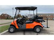 2019 E-Z-GO TXT FREEDOM GAS Street Ready (2)