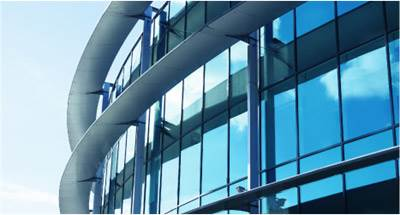 Business and Commercial Window Film