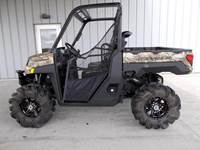 2019 Polaris Industries RANGER XP® 1000 EPS Back Country Limited Edition