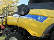 2007 New Holland CR9070 (12)