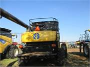 2007 New Holland CR9070 (13)