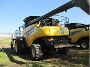 2007 New Holland CR9070 (5)