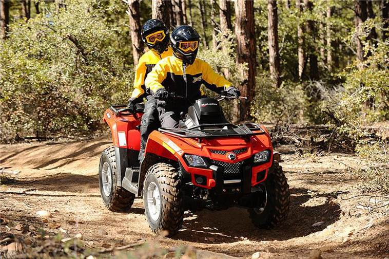 West Yellowstone ATV Rentals