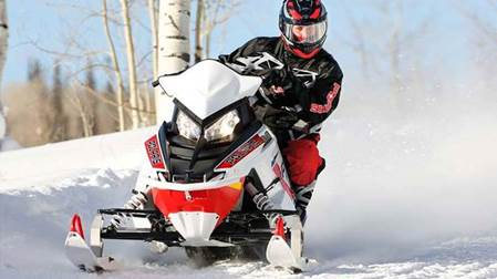 Polaris Snowmobiles